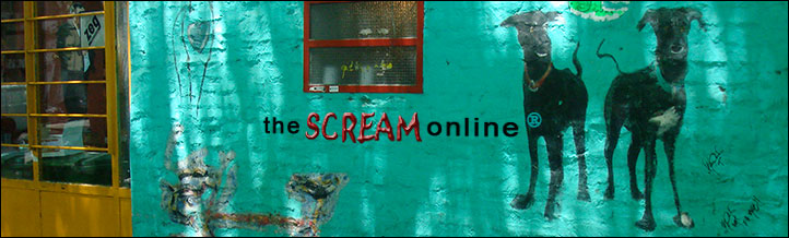 The Scream Online
