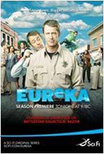 eurekaT