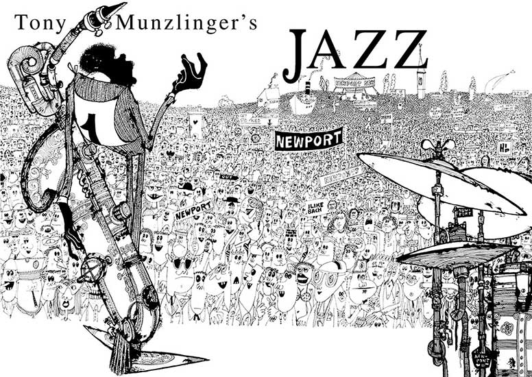 munzlingercover